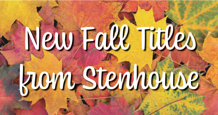 Fall titles small