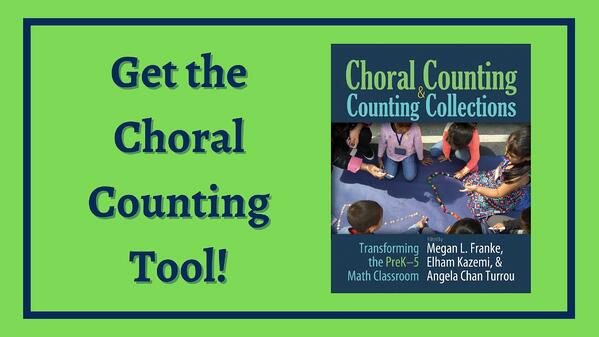 Get the Choral Counting Tool