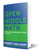 Open Middle Math-Standing-Book-Mockup
