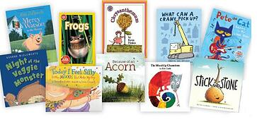 POP Mentor Texts