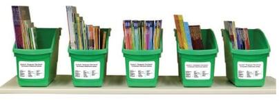 Strats Libraries