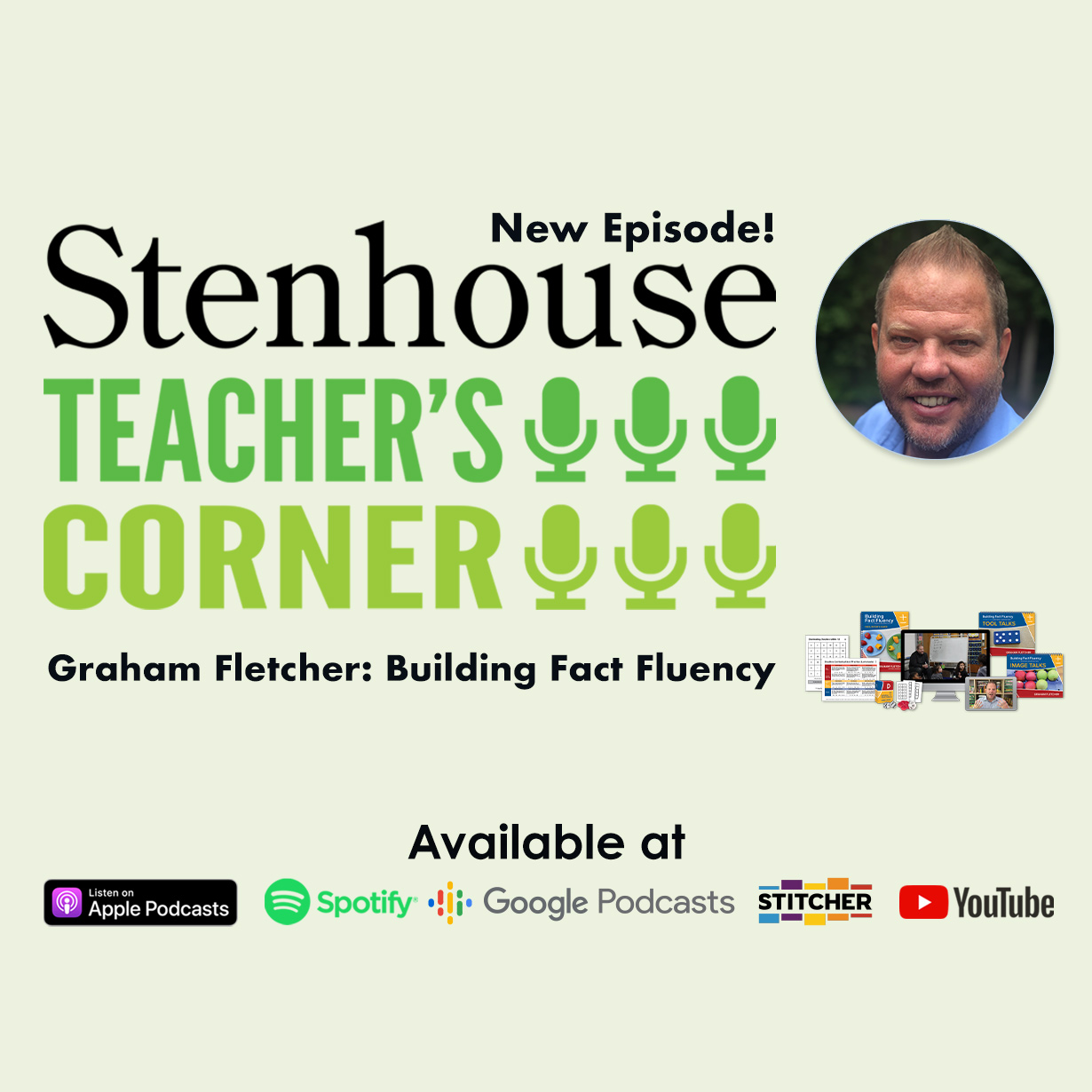 Teachers Corner Graham BFF