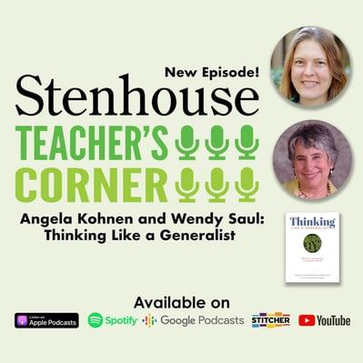 Teachers Corner Social Kohnen and Saul