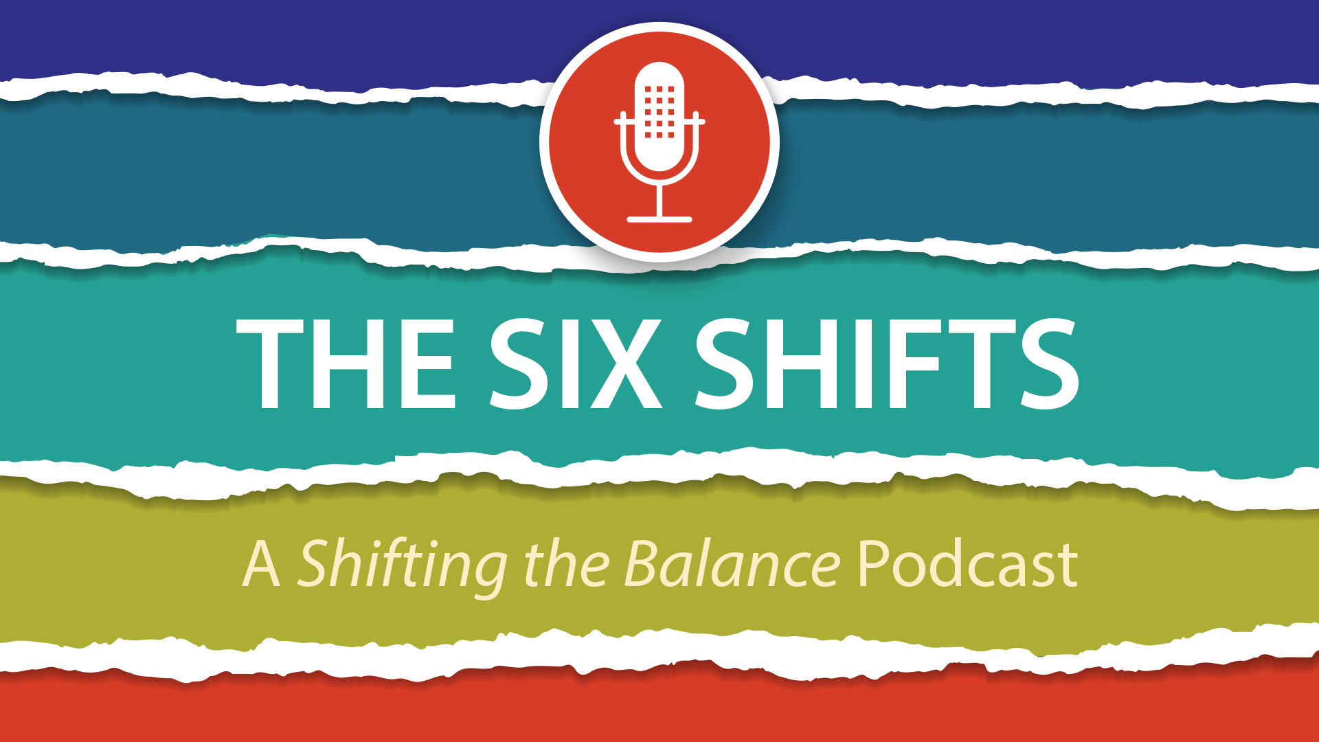 PODCAST: The Six Shifts, Episode 3: Recommitting to Phonemic Awareness Instruction