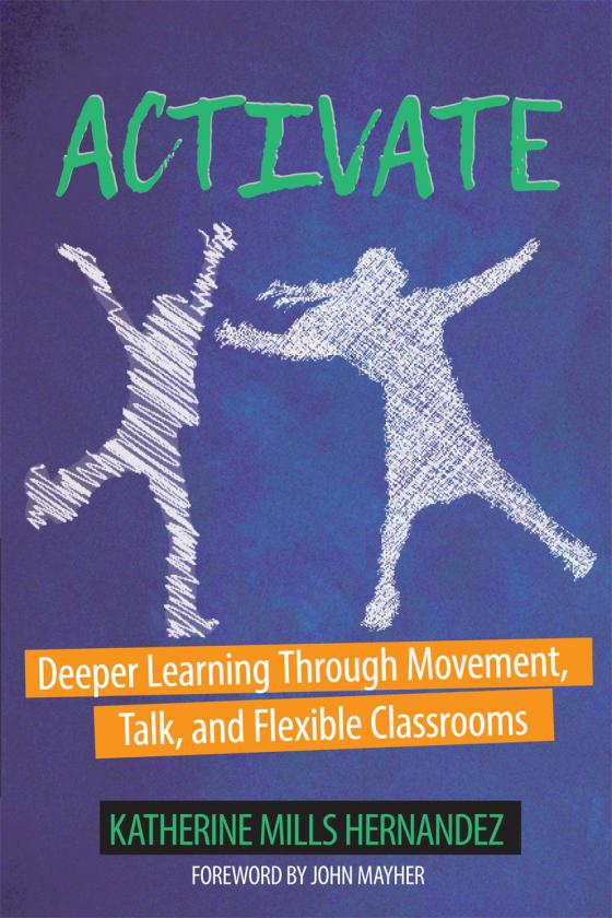 Create a Classroom Ideal for Deeper Engagement
