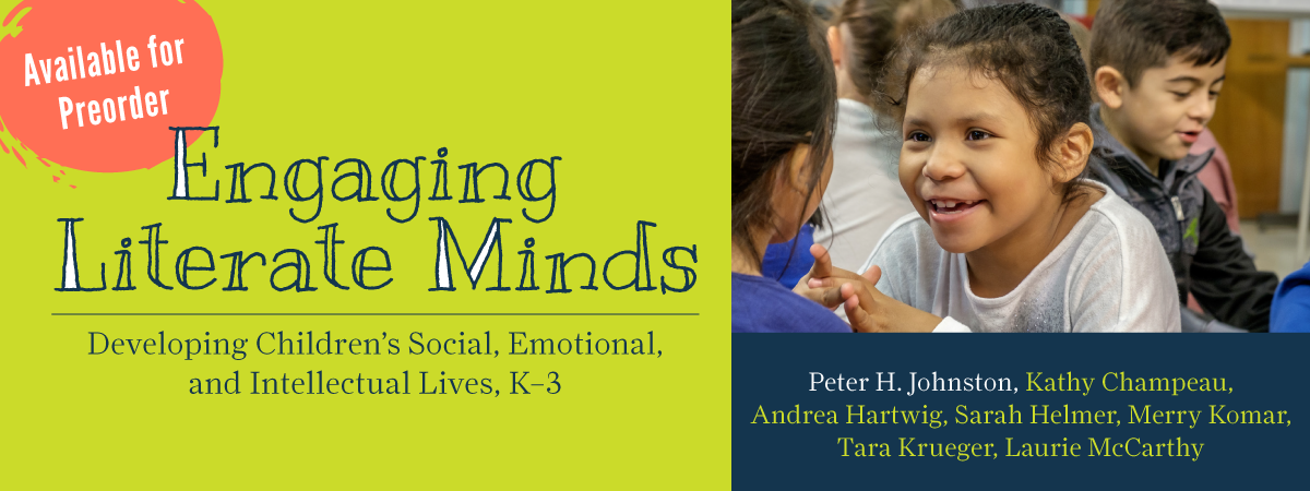 Meet the Authors of Engaging Literate Minds