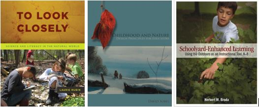 Resources for Nature-Based Learning