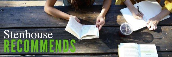 Stenhouse Recommends: Reading Professional Resources