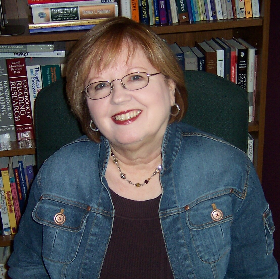 In Memorium: Stenhouse author Linda Dorn
